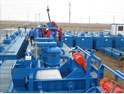 2006科迅机械顺利取得中海油服墨西哥湾4套模块钻机项目中全部固控系统大单