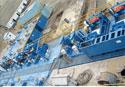 2008科迅机械中国西安泾渭固控设备厂竣工并投入使用